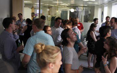 Company Gathering 2010